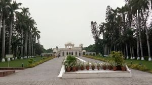 Pinjore (Yadavindra) Gardens 1/undefined by Tripoto