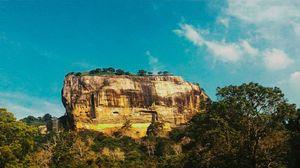 Srilanka- Ancient Travel