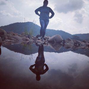Sangam, Mekedatu & Chunchi Fall #WanderingTripFromBangalore