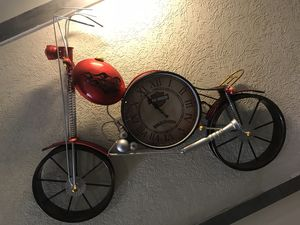 Time is running on bike and this bike doesn't have any U turn