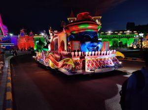 "Carnival at ""RAMOJI FILM CITY""  Hyderabad"
