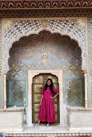 Golden Triangle Delhi-Agra-Jaipur <3