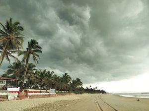 La Paradise #Goa #2k18 #Beach #Beautifuldestination #luxurygetaway