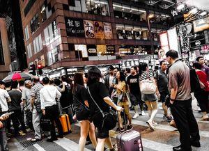 #HongKong Diaries - Bright eyes & Bushy tailed mid - market #luxurygetaway