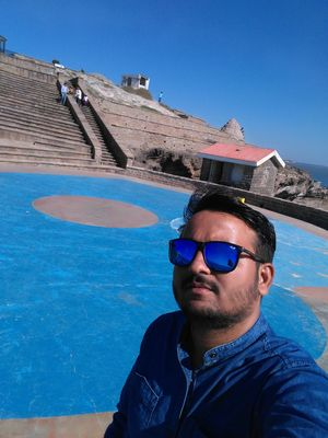 #Diu the perfect place to hang out