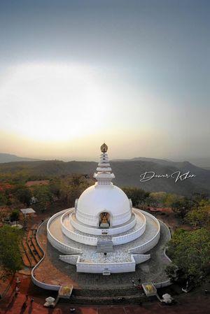 Rajgir : Shahrukh Dawar Khan