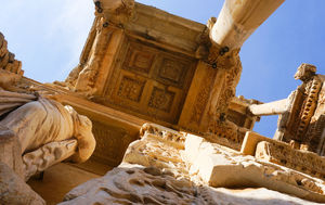 Ephesus Museum 1/4 by Tripoto