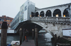 Rialto Bridge 1/undefined by Tripoto