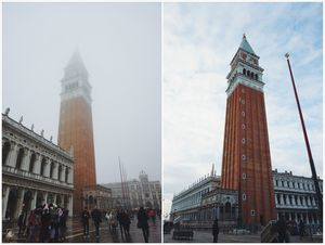 St Mark's Campanile 1/1 by Tripoto