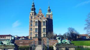 """Royally Scenic"" #tripotocommunity #denmarkdiaries @tripotocommunity"