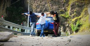 Roadtrip to Spiti