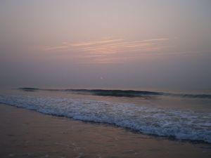 Puri Beach 1/undefined by Tripoto