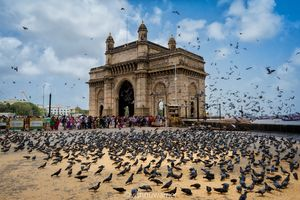 If you miss this, you never been to mumbai...