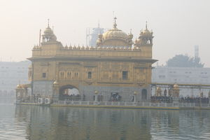 #Golden_Tample#Amritsar#place_of_lord_love# @tripotocommunity