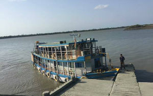 The Tale of a Luxurious Sunderban Houseboat #luxurygateaway