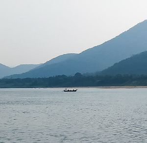 An weekend gateway to Papikondalu from Hyderabad #southindiaitinerary #bestof2018