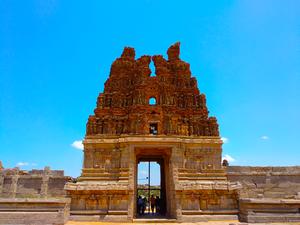 2D/1N Hyderabad to Hampi itinerary via Photoblog #bestof2018