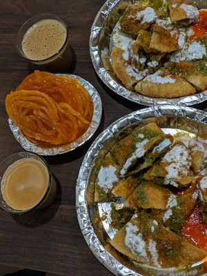 7 Best Street Food Under Rs 100 in Hyderabad #streetfoodindia