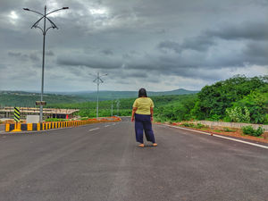 Hyderabad to Srisailam weekend tour