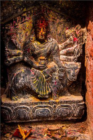 Bimalnagar Siddha (Cave) 1/undefined by Tripoto