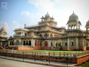 Rejoice in Rajasthan