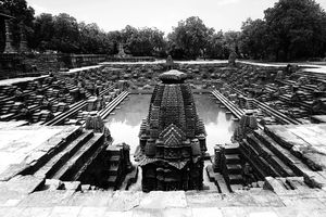 Modhera Sun Temple 1/undefined by Tripoto