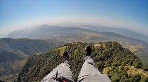 A trip to the Paragliding Capital of India : Bir-Billing