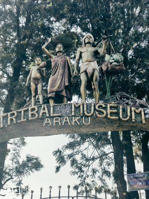 One day itinerary to Araku Valley :)