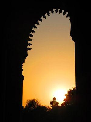 Qutub Minar 1/107 by Tripoto