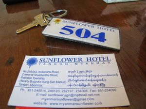 Sunflower Hotel 1/1 by Tripoto