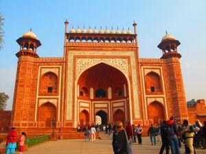 New Delhi / Kashmir / Agra / Jaipur 9D7N