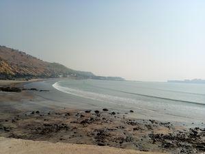 Murud-Janjira Fort 1/undefined by Tripoto