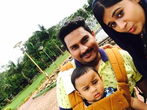 Best Weekend Family  Getaway, 40km from Coimbatore only Rs50 entrance fee (Malampuzha Dam,Kerala)...