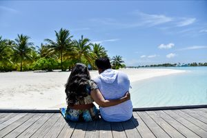 Maldives Memories (Best Couple Destination In The World )