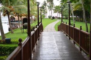 Best Luxurious Resort in Kerala,Kumarakom Lake Resort[price-24,000/nyt approx] #luxurygetaway