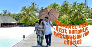 Maldives Vlog | Paradise Island Resort | gopro |dji mavic air #candle #romantic dinner  #memories
