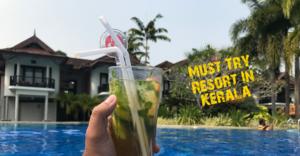 Travel Vlog | Places To Visit In Kerala | Ramada Resort Cochin  | Anazir Vlog