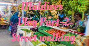 Maldives Vlog | Travel Vlog Maldives Part 2#gopro #coupletravel #romantic #trip #Maldives #vlog