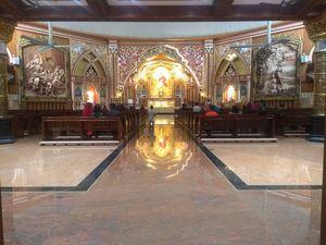 St. George's Forane Church