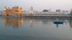 Amritsar - A City that brings you close to God #Travelblogger