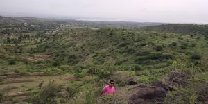 #malhargad fort