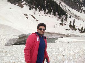 Heaven on Earth- Sonmarg, Kashmir