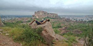 Beautiful Jodhpur