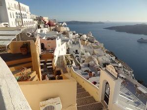 Scintillating Santorini, Greece!!!