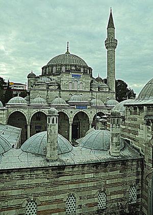 Sokullu Mehmet Pasha Mosque 1/1 by Tripoto