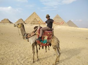 Five reasons why Egypt has to be on your bucket list