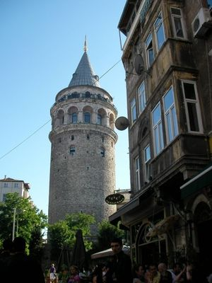 Galata Tower 1/14 by Tripoto