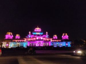 Jaipur#Pink city #Last destination that I covered in birthday....the colors n their charms jus fab .