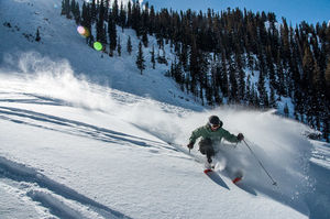 Crested Butte Ski & Snowboard 1/1 by Tripoto