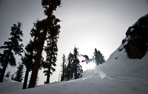 Squaw Valley Resort 1/1 by Tripoto